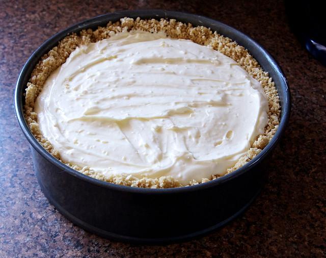Cheesecake 09