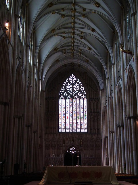 Heart of Yorkshire - York Minster