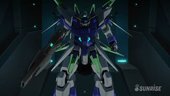 Gundam AGE 4 FX Episode 40 Kio's Resolve, Together with the Gundam Youtube Gundam PH (12)