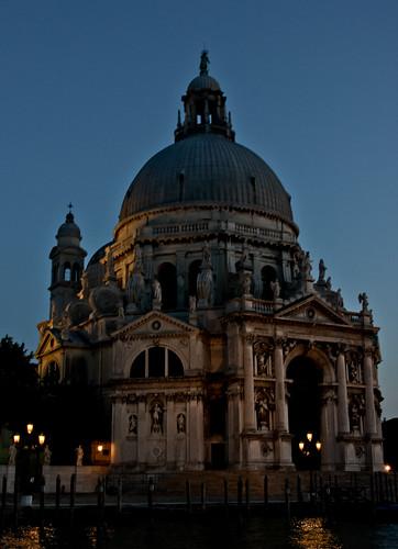 Santa Maria delle Salute