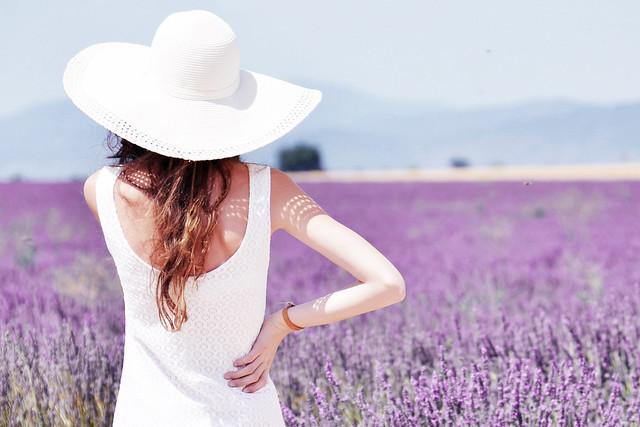 Parfum de Provence.