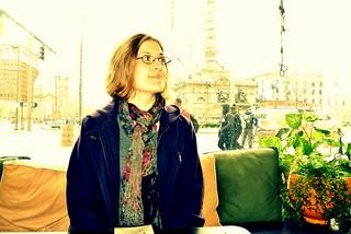 Terra's Birthday, 2012
