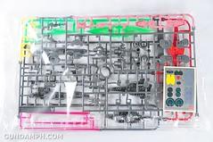HG 00 Gundam Seven SwordG Inspection Color (C3xHobby Exclusive 2010) Unboxing Photos (7)