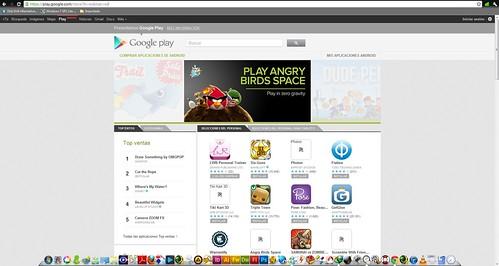Gooo...ooogle Play