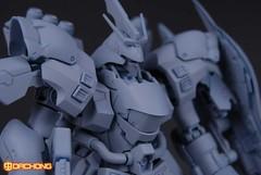 GOGO Studio Reckless 1-144 Version Sazabi Prototpe Pictures (2)