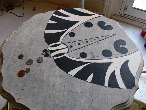 Moffy Table