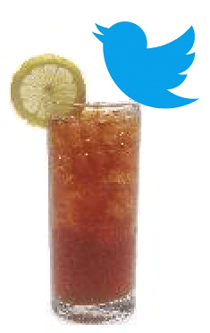 Twitter for Your Tea