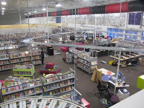 Central Library Tuam