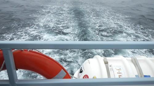 O'Brien's Boat Tour