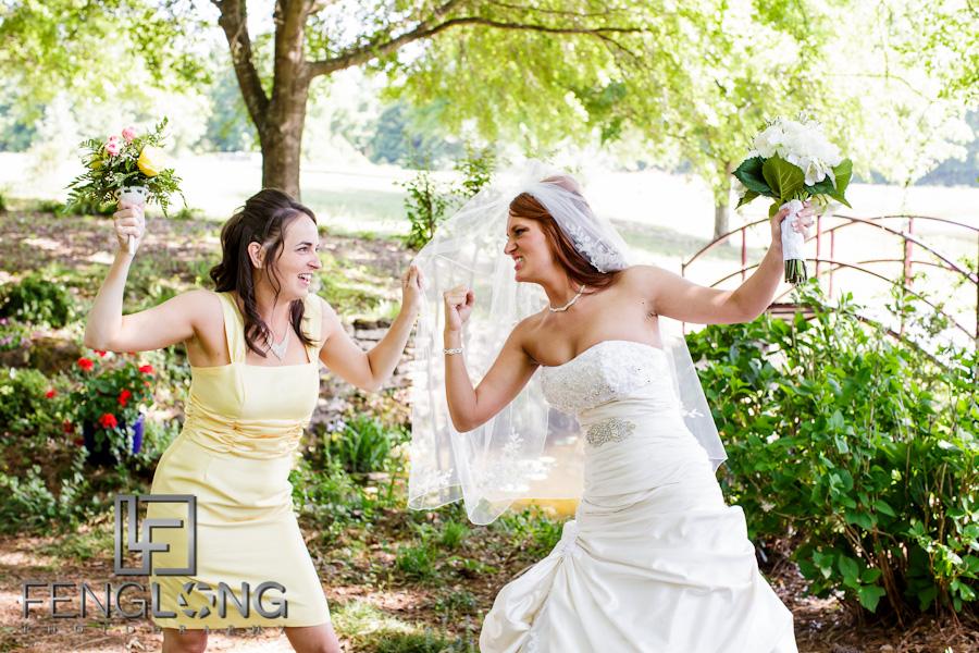 Misty & Jonathan's Wedding | Tryphena's Garden | Fort Valley Perry Macon Wedding Photographer