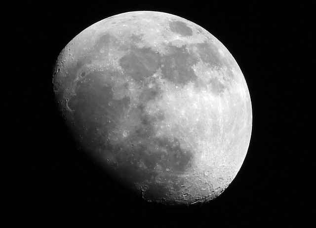 Moon - 04/02/12
