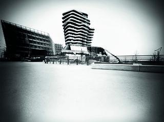Hamburg Marco Polo Tower