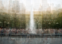 Washington Square - In The Round by Stephen D'Agostino