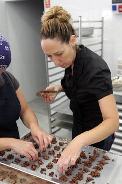 Ika Chocolates