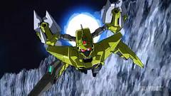 Gundam AGE 4 FX Episode 42 Girard Spriggan Youtube Gundam PH (8)