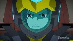 Gundam AGE 4 FX Episode 42 Girard Spriggan Youtube Gundam PH (15)