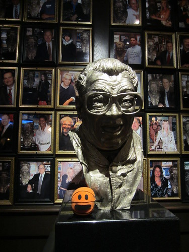 bally and harry caray