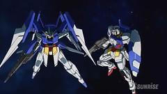Gundam AGE 2 Episode 24 X-rounder Youtube Gundam PH (70)