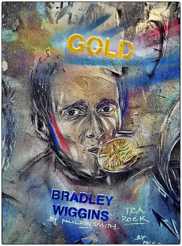 Bradley Wiggins by Don