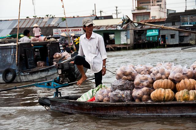 Mekong Delta 28