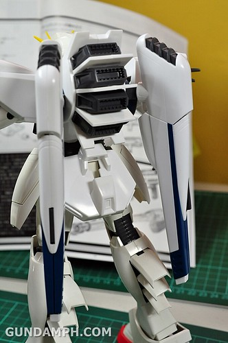 Gundam F91 1-60 Big Scale OOTB Unboxing Review (91)