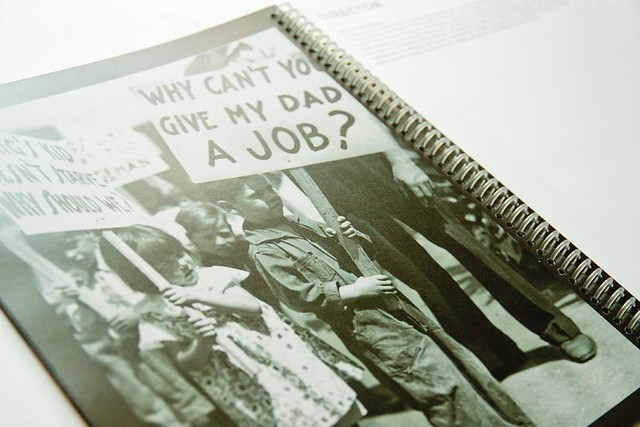 Museum of the Great Depression Business Strategy Book