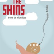 The Shins Poster