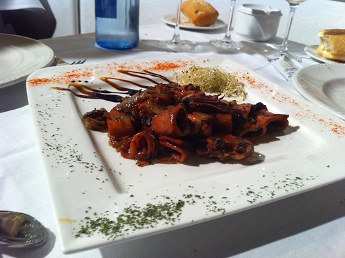 Restaurante Kai-Alde