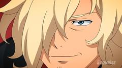 Gundam AGE 4 FX Episode 41 Beautiful Fram Youtube Gundam PH (29)