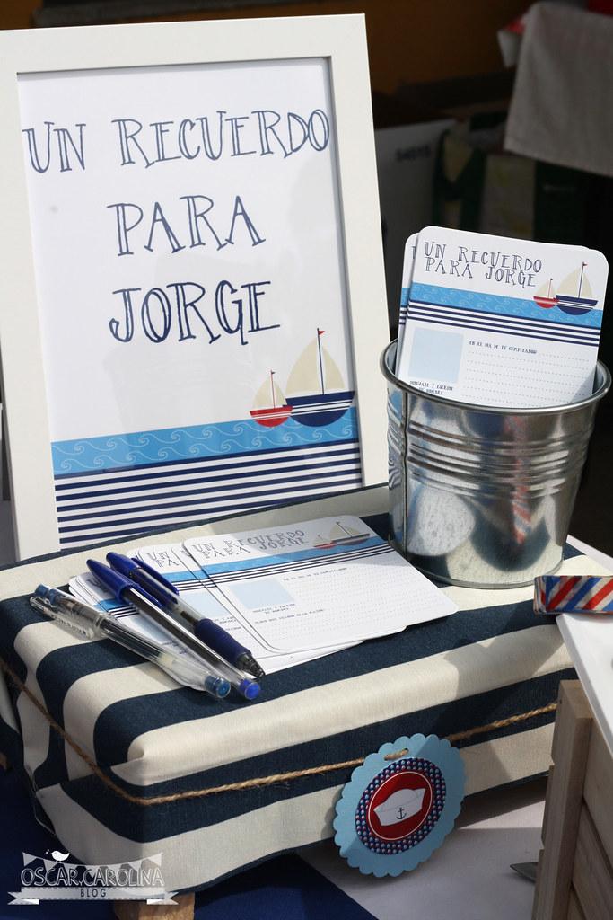 cumpleaños marinero asturias