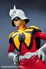 Deluxe Char Figure - Gundam DX (23)