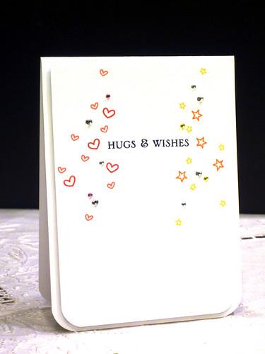 Hugs & Wishes