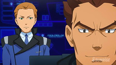 Gundam AGE 3 Episode 30 The Town Becomes A Battlefield Youtube Gundam PH 0028