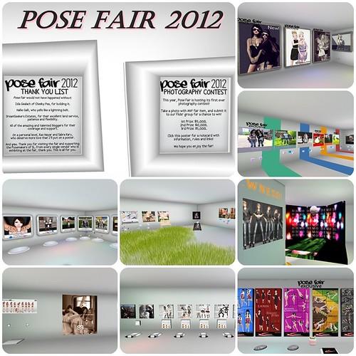 Pose Fair 2012 3