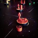 An ascending empire #boardgames