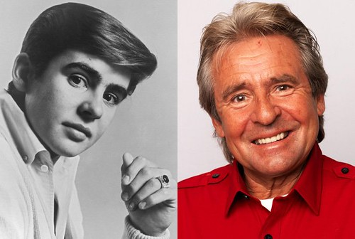 Davy Jones: Recordado Musico de The Monkees