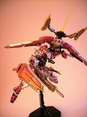 ColdFire Gundam's Gunpla Collection (35)