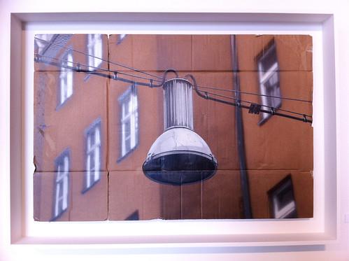 EVOL streetlamp