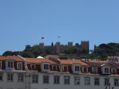 Castelo de San Jorge