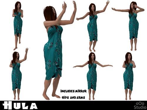 oOo hula composite