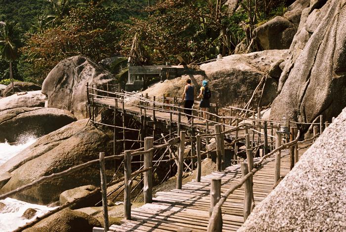 boardwalk to yuan
