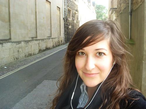 Miranda Sayer