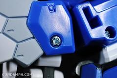 SDGO Sandrock Custom Unboxing & Review - SD Gundam Online Capsule Fighter (25)