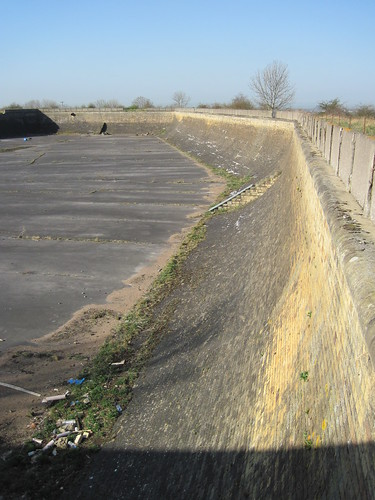 Sadberge Reservoir