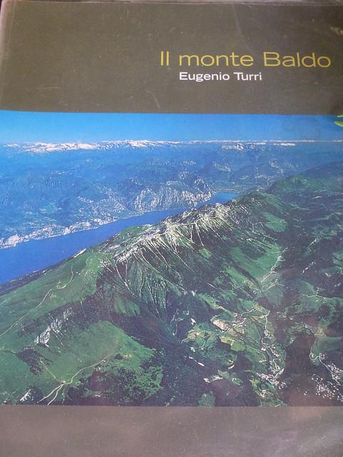 il Monte Baldo by E. Turri