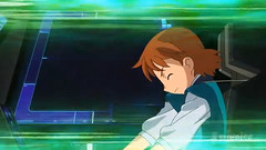 Gundam AGE 3 Episode 39 The Door to the New World Youtube Gundam PH (50)