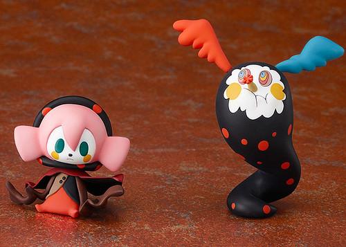 Nendoroid Petite Charlotte