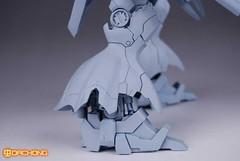 GOGO Studio Reckless 1-144 Version Sazabi Prototpe Pictures (9)