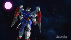 Gundam AGE 2 Episode 26 Earth is Eden Screenshots Youtube Gundam PH (120)
