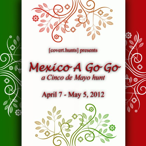 Mexico A Go Go 2012